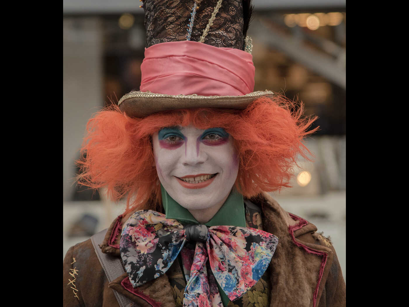 Mike Bailey-The Mad Hatter!!!!-Commended.jpg