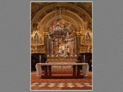J J Alexander -St Johns co-Cathedral Valletta-Commended.jpg