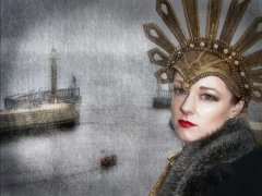 David Cowsill-Sea Queen-Highly Commended.jpg