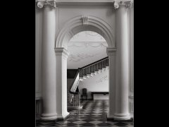 Ken Barrett-Interior Castletown House-Commended.jpg