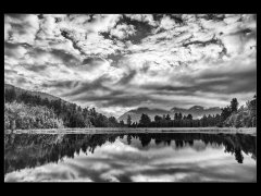 Gordon Mills-Lake Matheson, New Zealand-Commended.jpg