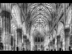 Gordon Mills-St Patricks Cathedral New York-Commended.jpg