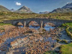 Gordon Mills-Sligachan Bridge Skye-Very Highly Commended.jpg
