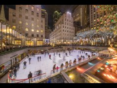 Gordon MillsRockefeller Centre Ice Rink New York-Second.jpg