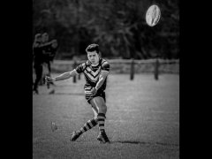 Eileen Jones CPAGB-Rugby Kick-Commended.jpg