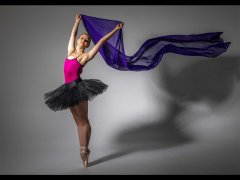 Dave Cowsill-Ballerina-Highly Commended.jpg
