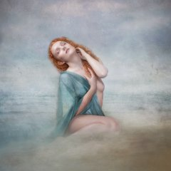 Lynda Haney-Water Nymph-Very Highly Commended.jpg